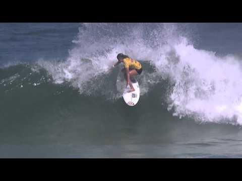 Billabong Rio , Highlights - Women's Rounds 1 to 4