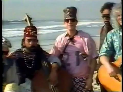 the Bonedaddy's- Original World Beat Music Classic Music Videos