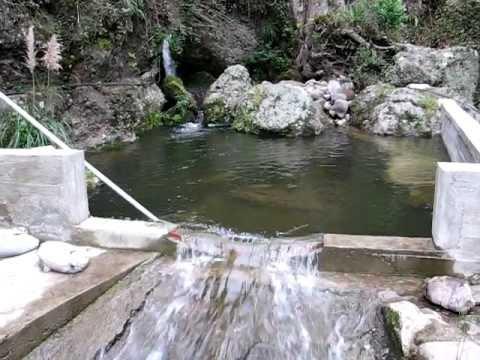 Junta administradora de agua potable ba os captacion de for Agua potable