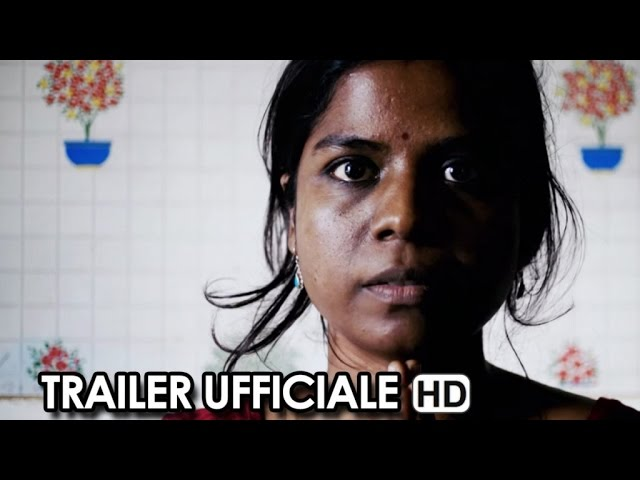 Dheepan - Una nuova vita Trailer Italiano (2015) HD