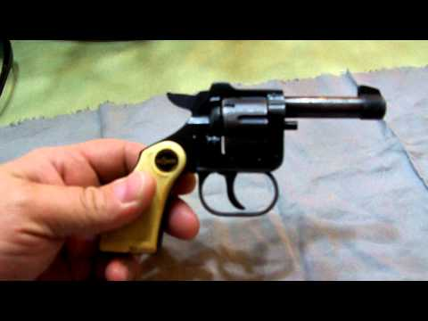 ROHM RG10  Worst Gun Ever Made !!!
