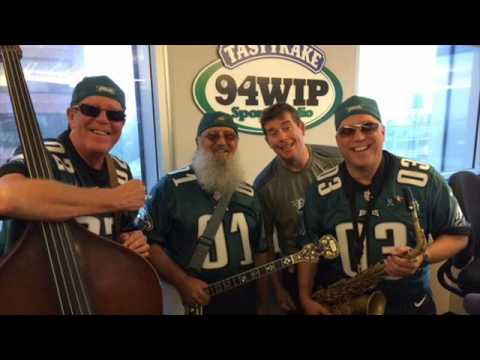 Eagles Pep Band - Fly Eagles Fly Eagles Fight Song