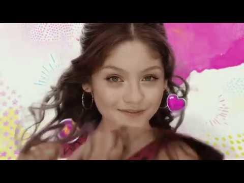 Сериал Disney - Я ЛУНА - Сезон 1 серия 6 - молодёжный сериал