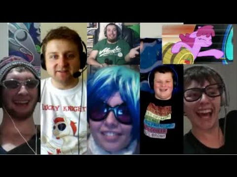 Slice of Life Season 5 Ep9 Ep100 My Little Pony Australia Bronies React
