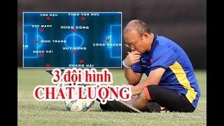 Ba đội hình TRONG MƠ giúp Đội tuyển Việt Nam hiện thực hoá giấc mơ dự World Cup