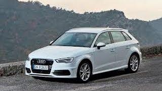 Наши Тесты Audi A3 Sportback