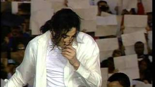 Michael Jackson - We Are The World (HQ)