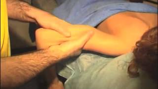 Russian Spa Massage - Full Body Massage by a Skilled Masseur - Part 2