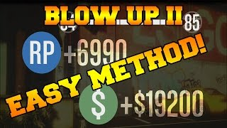 GTA 5 Online Best Paying Mission Money and RP Solo Easy