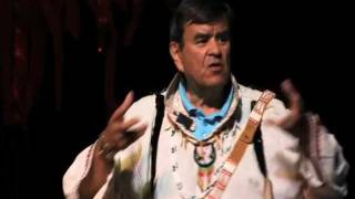 TEDxHomer-Larry Merculieff-Native Knowing