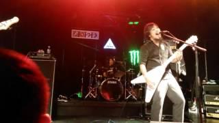 Hawaiian6 - I BELIEVE (live) at Prizm Hall 2015.10.25