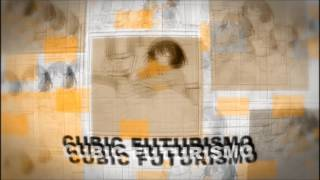 Konobi - Cubic Futurismo [Self Destructing Cubes Remix]