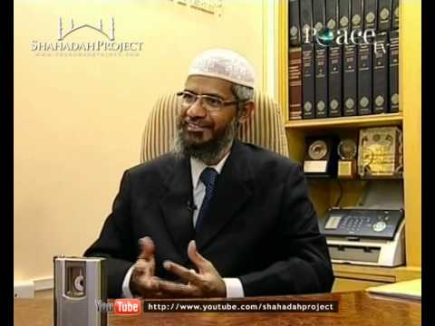 Dr. Zakir Naik History - A Legend In The Making - Episode 1 video