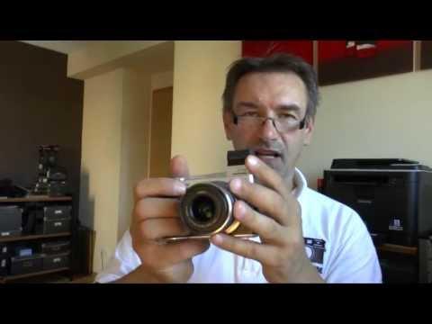Panasonic Lumix DMC-GX7 - Meine Preview (Deutsche Version)