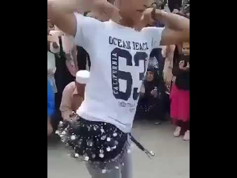 اجمل رقص شرقي thumbnail