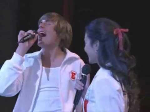 High School Musical - Breaking Free
