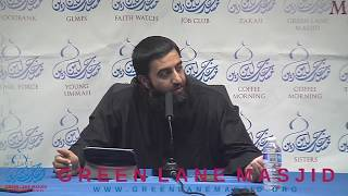 Video: With the Prophets: Lot - Aqeel Mahmood (GLM)