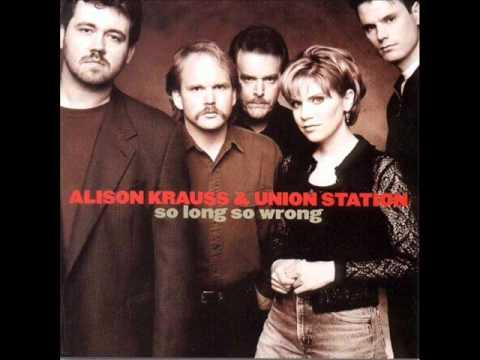 Alison Krauss - Happiness