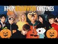 Lagu THE BEST K-POP COSTUMES!