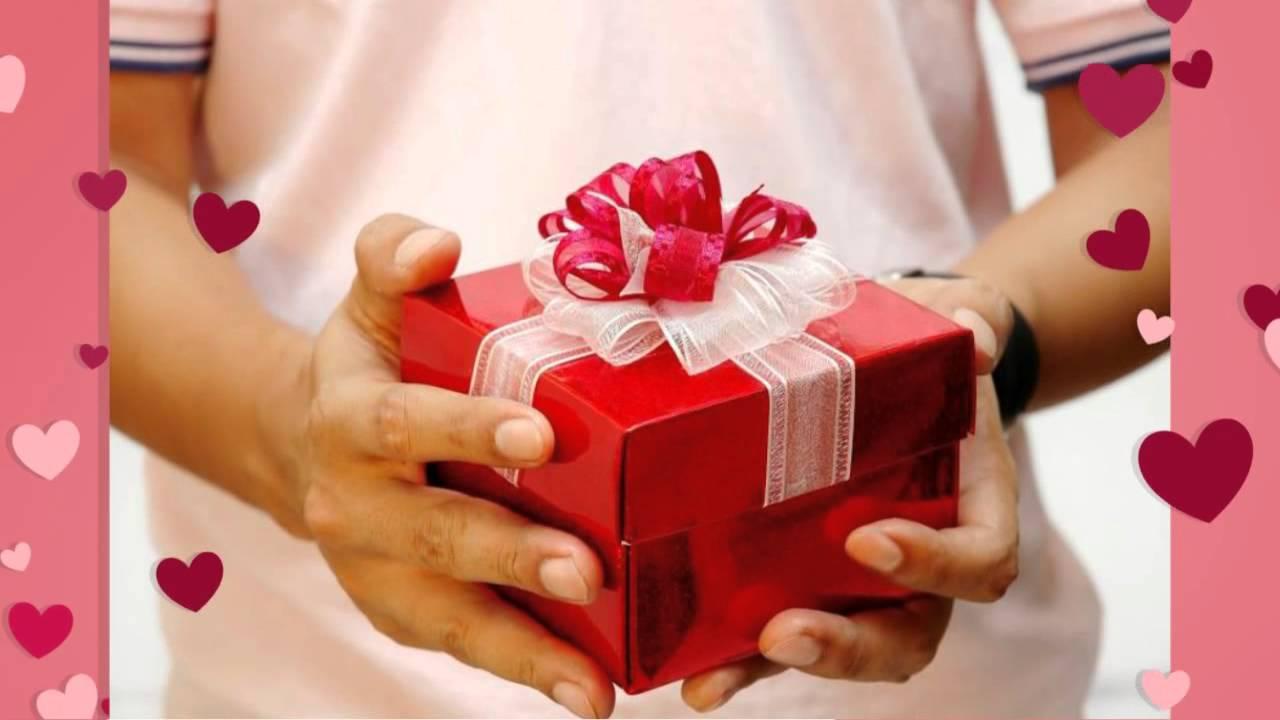 Фото подарков для любимой женщины