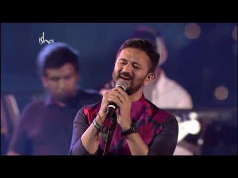 Download Lagu  Amit Trivedi Band - ISHA MahaShivratri 2019 - Namo Namo Shankara Mp3 Free