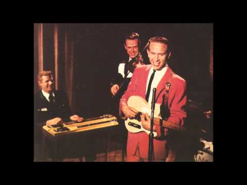Buck Owens - Under The Influence Of Love