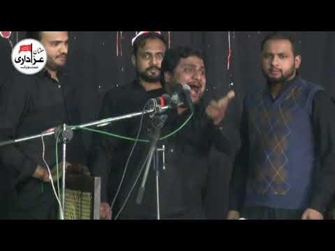 Zakir Mazhar Abbas Jafari | Majlis 2 Rabi Awal 2017 | Jalsa Zakir Syed Imran Haider Kazmi