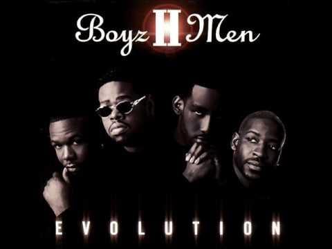 Boyz II Men - A Mi Me Va Bien