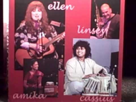 Ellen McIlwaine - Crawlin' Kingsnake written by John Lee Hooker / Bernard Bessman