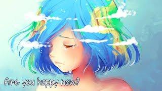 Nightcore - Happy Now