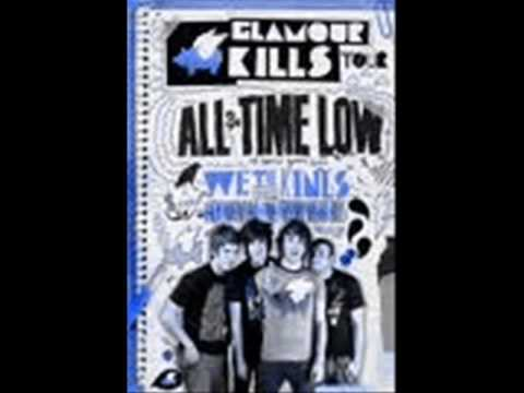 Weightless - All Time Low ( with lyrics )