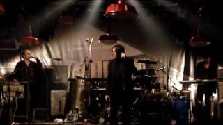 Watch Einsturzende Neubauten Weil Weil Weil video