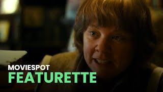 Can You Ever Forgive Me (2018) - Featurette - A Literary World