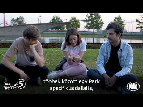 Margaret Island x Budapest Park: 5 év visszatekintés