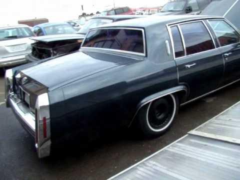 Cadillac Deville 6.2 Diesel