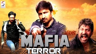 Download Mafia Terror  - Dubbed Hindi Movies 2016 Full Movie HD l Gopichand, Anushka,Jagapati Babu 3Gp Mp4