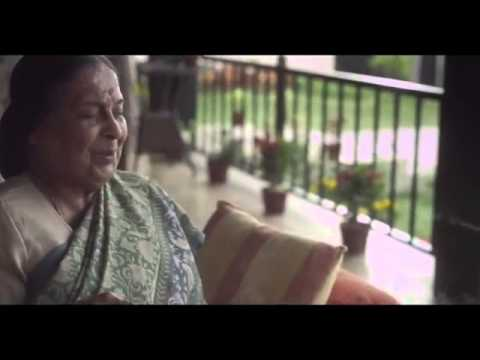 Dulux Paints Commercial(Aug 2013) - Naani(Latest Indian TV Ad...