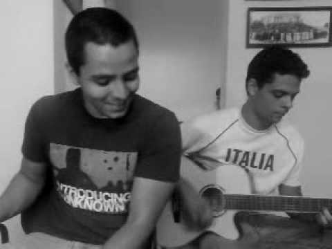 TU POETA ALEX CAMPOS COVER BY ROOMS