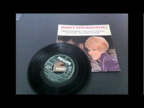 Dusty Springfield - Reste Encore Un Instant (Stay Awhile)