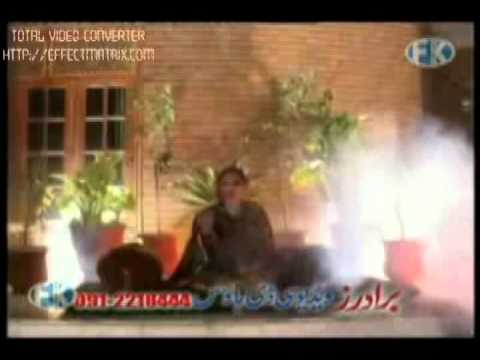 Pashto Song Rabia Tabassum Qarara Rasha video