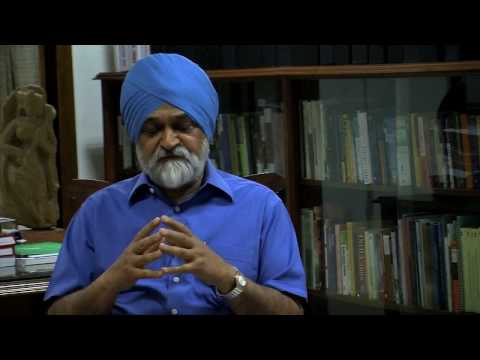 Montek Singh Ahluwalia - Government of India's Programs to Remove Poverty