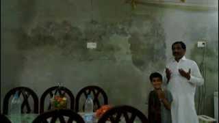 Mojza In Imam Ali Raza A.S Jo Gulam House Nawabshah