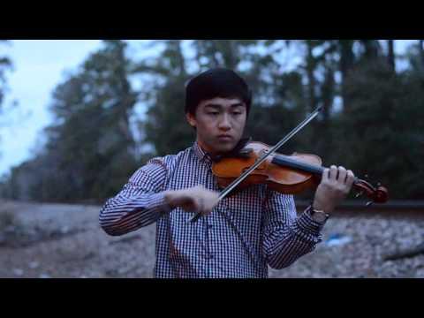 Imagine Dragons- Demons (violin Cover) video
