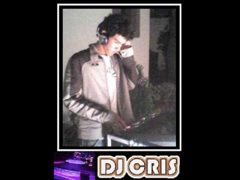 I Love Latin - Dj.Cris