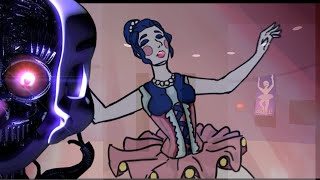scary BALLORA voice – animation!