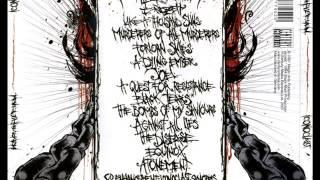 Heaven Shall Burn - Iconoclast (Part 1 The Final Resistance) Album