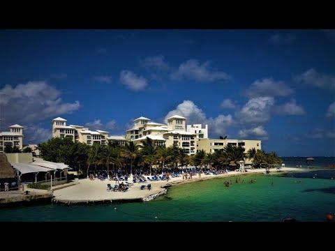 Occidental Costa Cancun Mexico Feb 10th 2018