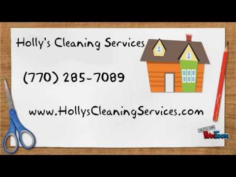 Spring Cleaning (770) 285-7089 | East Cobb, GA