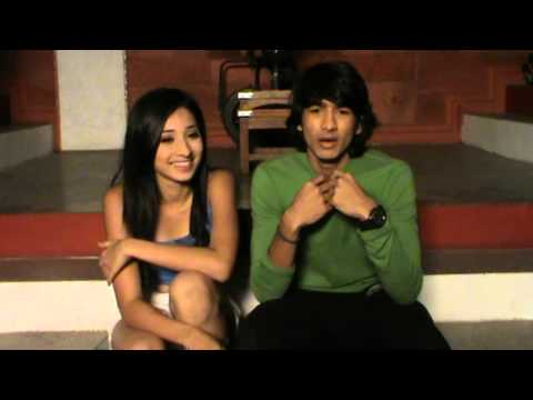 D3 Dil Dosti Dance Exclusive Swaron Interview video