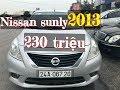 Mẫu Nisan Sunly 2013 Giá Rẻ Như Kia Morning 0888 907 666 mp3